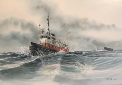 Seaspoon Breeze