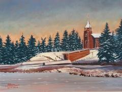 Lake Shore Church