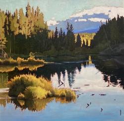 McLean Pond